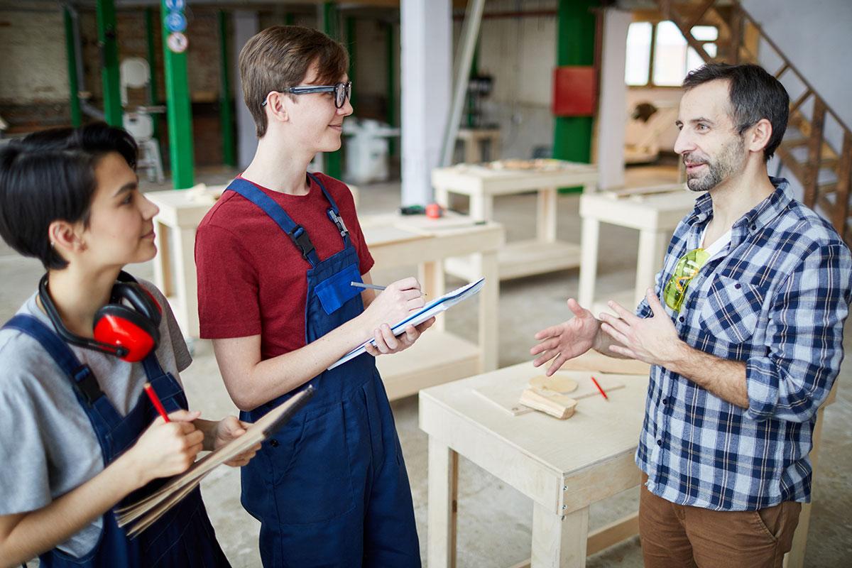 Bau und Holztechnik