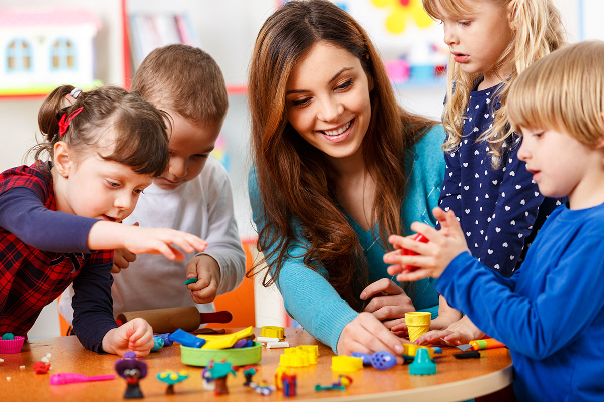 Sozialwesen Sozialpädagogik