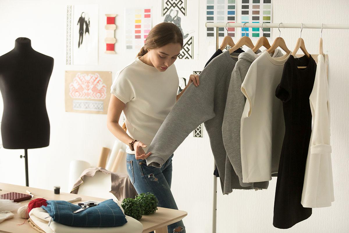 Textiltechnik und Bekleidung